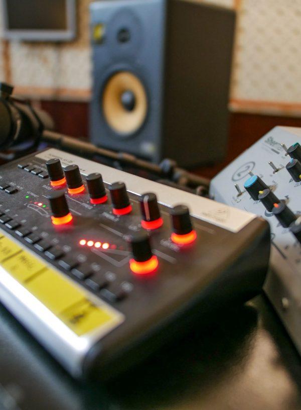 Студия звукозаписи Рекорда recorda.ru